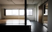 リノベーションミュージアム山王マンション408号室 縁の家