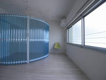 山王マンション603号室