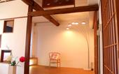 山王マンション 502号室「床と仕掛け」