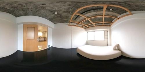 パノラマ:リノベーションミュージアム山王マンション508号室 - luxe