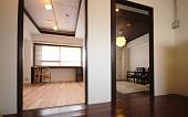 リノベーションミュージアム山王マンション609号室 - 和洋折衷
