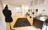 リノベーションミュージアム新高砂マンション203号室 - カジュアル・ハイエンドなSOHOスタイル