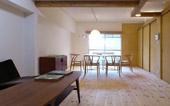 リノベーションミュージアム新高砂マンション206号室 - BEAMS terrace
