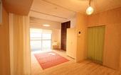 リノベーションミュージアム新高砂マンション304号室 - 北欧の夏空間なお部屋