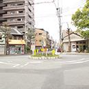 清川ロータリー