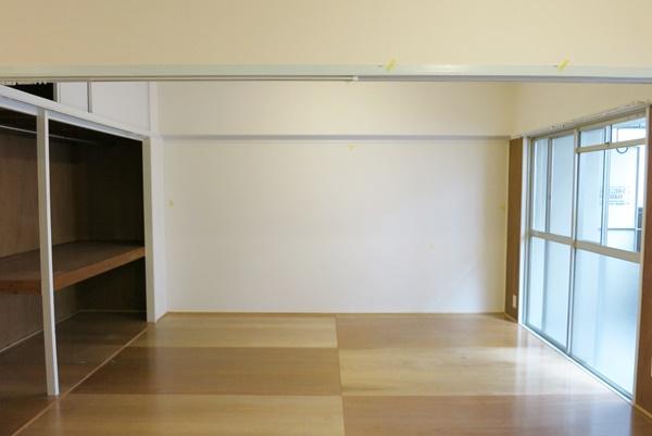 SOFT FILTER | 杉の宮マンション | お部屋を見る | スペースRデザイン