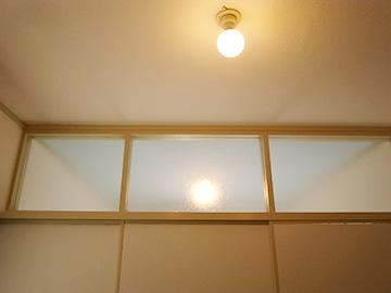 杉の宮マンション405号室「RIGHT AIR」