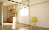 705号室「GREEN」