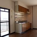 ファミールヨシダ402号室