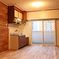 新高砂マンション501号室