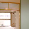 杉の宮マンション405号室