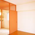 杉の宮マンション505号室