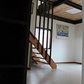 屋内・階段