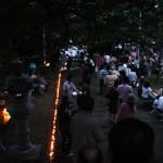candle night4