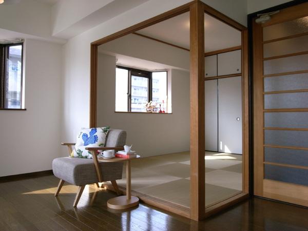 メゾン・ド・カシェット201号室