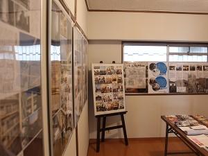 福岡・ビンテージビルパネル展