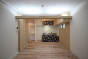 新高砂マンション 403号室