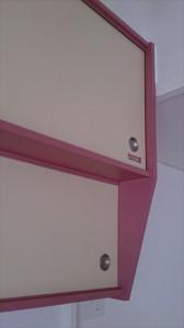 吊戸 レトロピンク