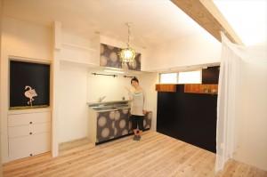 キッチン(人入り)