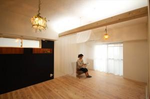 新高砂マンション403号室