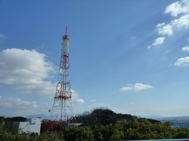 鴻巣山電波塔_R