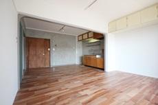 久留米市にあるコーポ江戸屋敷 245号室