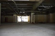 新高砂マンション1階解体