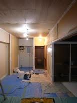 杉の宮マンション 7室目のリノベ着工!