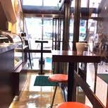 エントランスカフェ