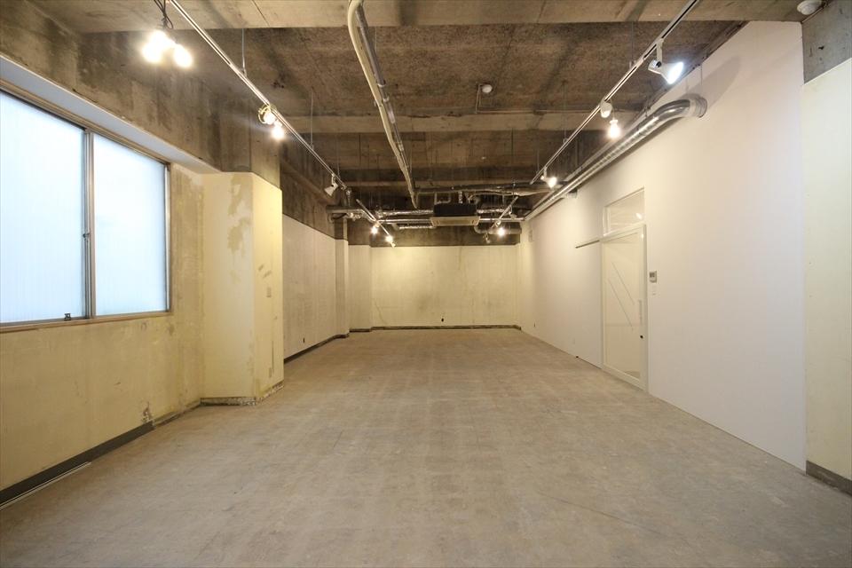 新高砂マンション 105号室