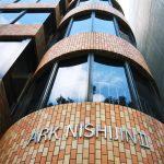 エントランス ARK NISHIJIN II