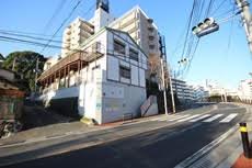 桜坂山ノ手荘