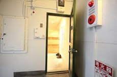 ラウンジオフィス「引力の間」/冷泉荘A21-1号室