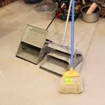 掃除道具ラブ「ちりとりで足るを知る」冷泉荘