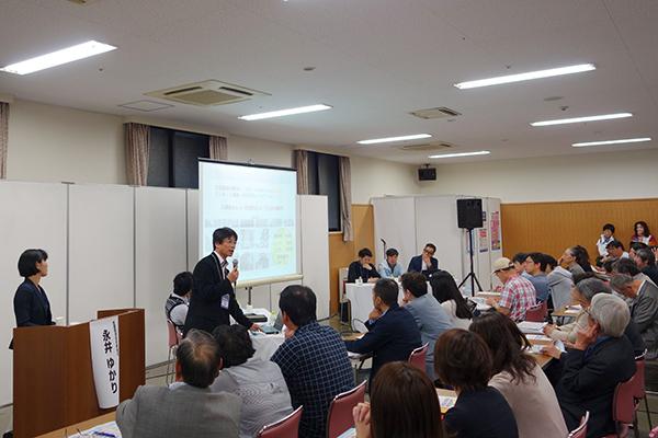 賃貸住宅フェア2017in九州