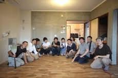コーポ江戸屋敷DIYレポート