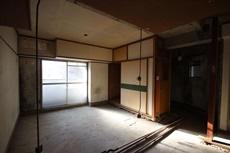 新高砂マンションに新リノベーションオフィスが間もなく完成!