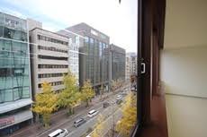 天神パークビル602・603号/白色キャンバスの大空間オフィス