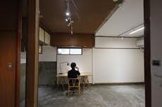 新高砂マンションに新OFFICE完成!最後の仕上げはDIY!